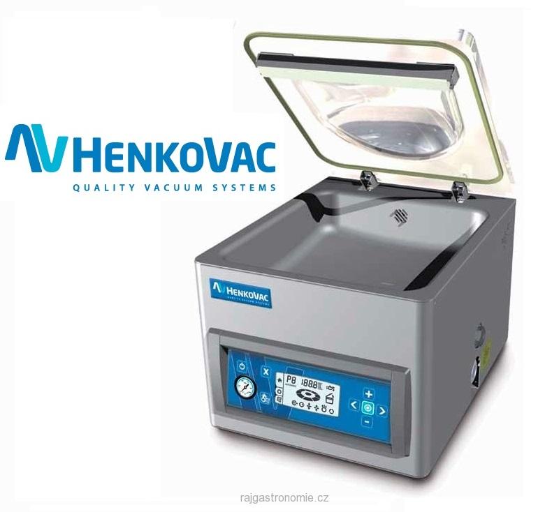 Vakuová balička Henkovac T4-II