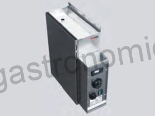 Sterilizátor nožů vodní - ovládání vlevo SA 50 L