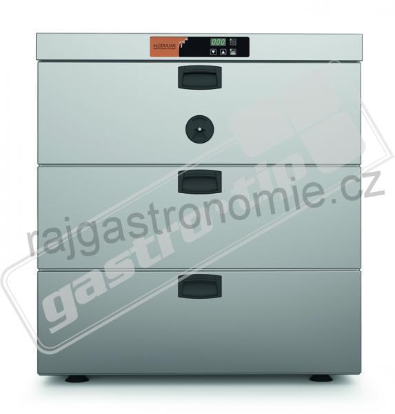 Zásuvka pro udržení a ohřev Moduline HSW - 013E