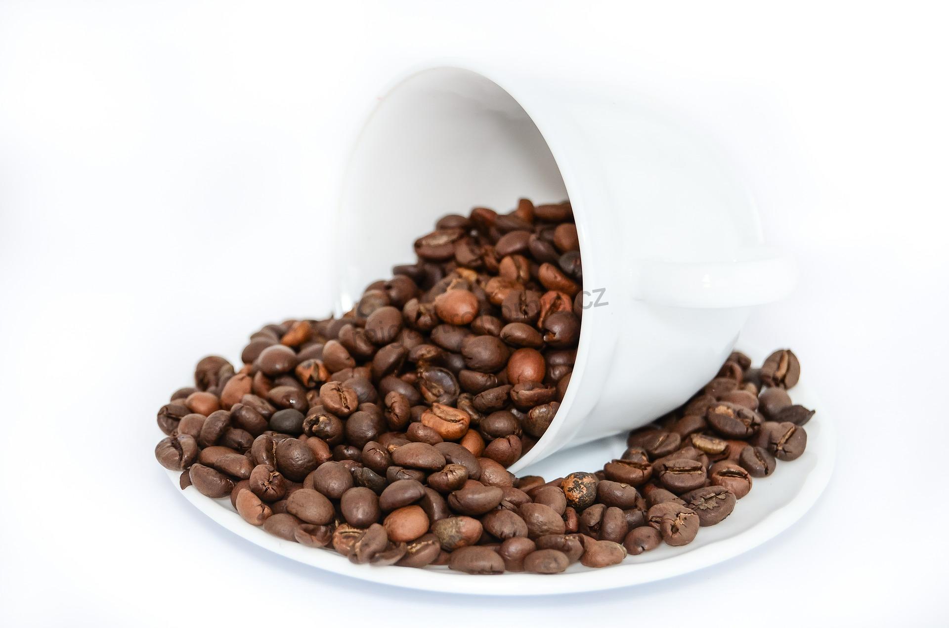 Káva GOLD 1kg - 100% arabica