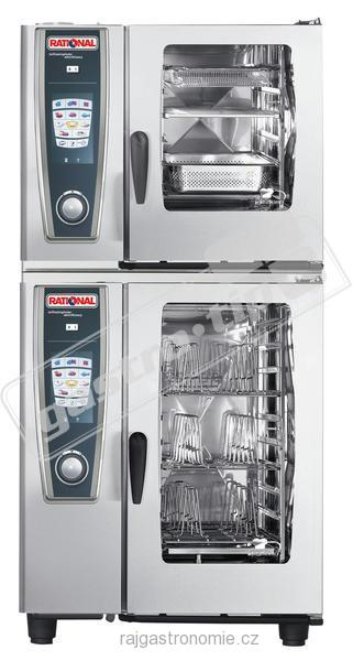 Mezidílec RATIONAL Combi-Duo
