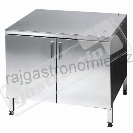 Ohřívací skříň RATIONAL pod konvektomat