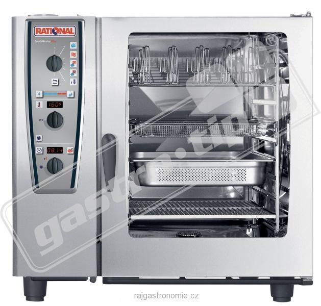 Konvektomat Rational CM Plus 102 E (400V)