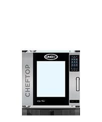 Elektrický konvektomat UNOX XEVC-0711-EPR 7 x GN1/1 PLUS