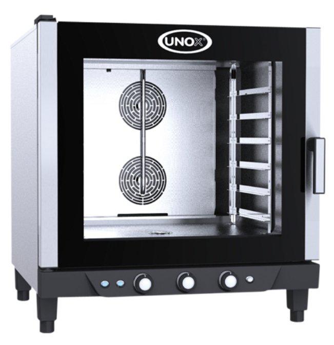 Elektrická pekařská pec UNOX XB 613 G