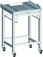 Zavážecí vozík pro klece XWVYC-0011