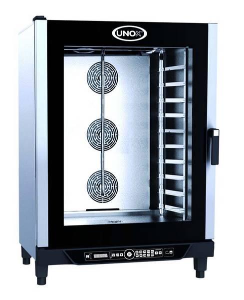 Elektrická pekařská pec UNOX XB 895