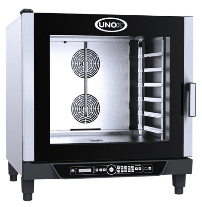 Elektrická pekařská pec UNOX XB 695