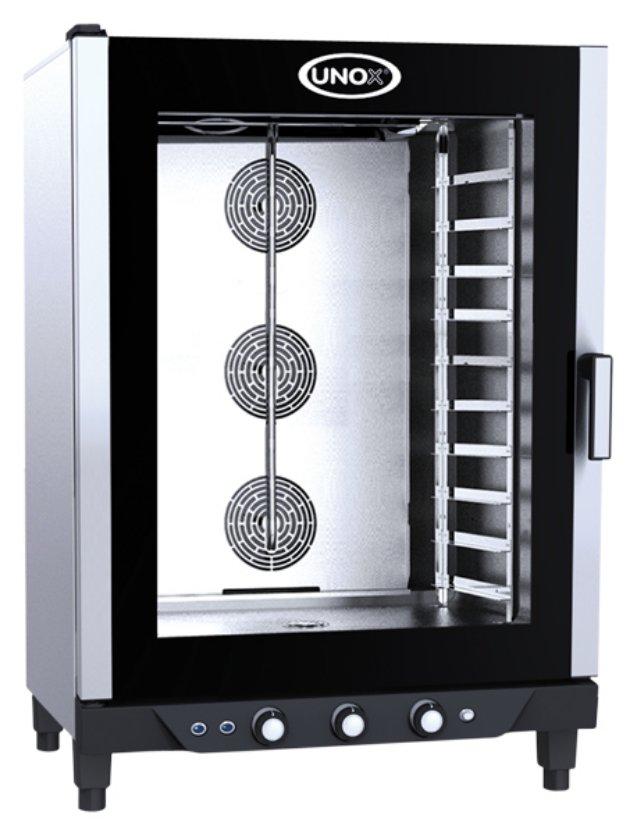 Elektrická pekařská pec UNOX XB 893
