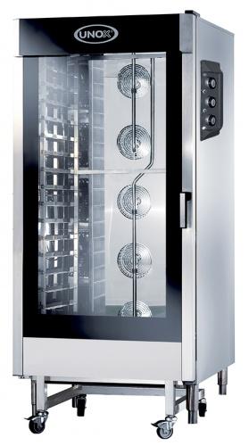 Elektrická pekařská pec UNOX XB 1083