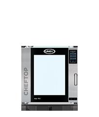 Elektrický konvektomat UNOX XEVC-1021-EPR 10 x GN2/1 PLUS