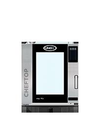 Plynový konvektomat UNOX XEVC-1011-GPR 10 x GN1/1 PLUS