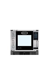 Elektrický konvektomat UNOX XEVC-0511-EPR 5 x GN1/1 PLUS