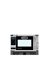 Elektrický konvektomat UNOX XEVC-0311-E1R 3 x GN1/1 ONE