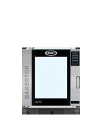 Elektrická pekařská pec UNOX XEBC-10EU-EPR 10 x 600x400 PLUS