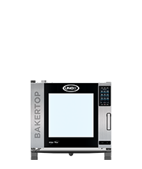 Elektrická pekařská pec UNOX XEBC-06EU-EPR 6 x 600x400 PLUS
