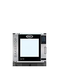 Plynová pekařská pec UNOX XEBC-06EU-GPR 6 x 600x400 PLUS