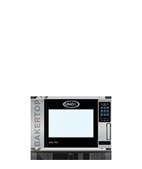 Elektrická pekařská pec UNOX XEBC-04EU-EPR 4 x 600x400 PLUS