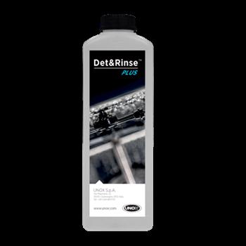UNOX Det&Rinse PLUS 10 x 1L