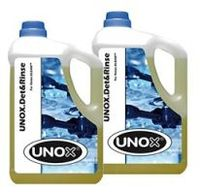 UNOX Det&Rinse 2 x 5L