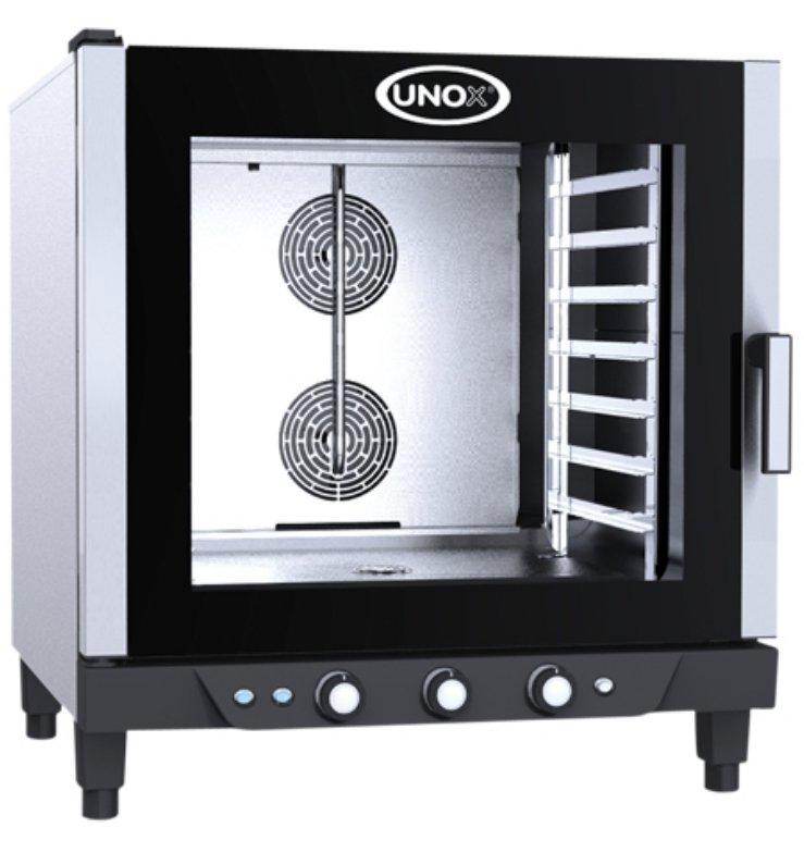 Elektrický konvektomat UNOX XV 593 7 x GN1/1